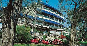 Hotel Olivi Sirmione Lake Garda hotels