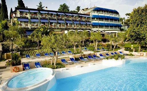 Hotel Olivi Hotel 4 Stelle Sirmione