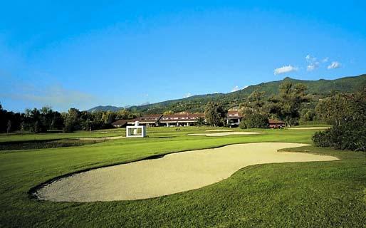 Versilia Golf Resort Hotel 4 Stelle Pietrasanta
