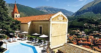 La Locanda delle Donne Monache Maratea Diamante hotels