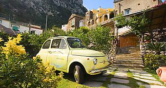 Relais Villarena Nerano - Massa Lubrense Positano hotels