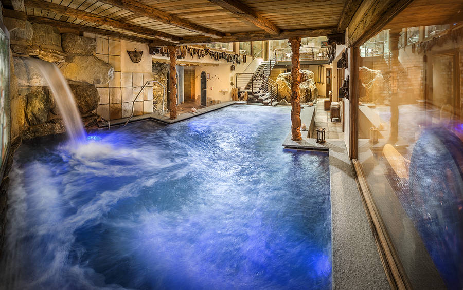 Hotel Spa Valle D Aosta Offerte