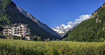 Bellevue Hotel&Spa Cogne Courmayeur hotels