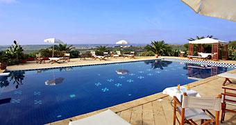Valle Rita Ginosa Hotel