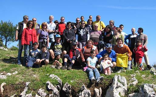 Legambiente Capri Misc Anacapri