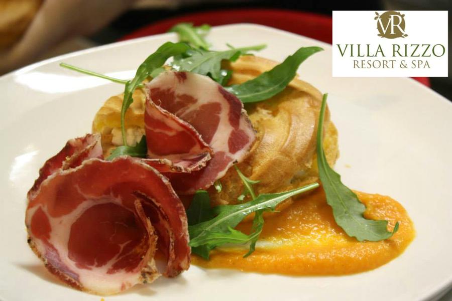 Villa Rizzo Hotel Resort Spa Salerno