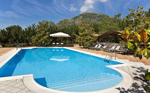 Villa Rizzo Resort & Spa Countryside Residences San Cipriano Picentino