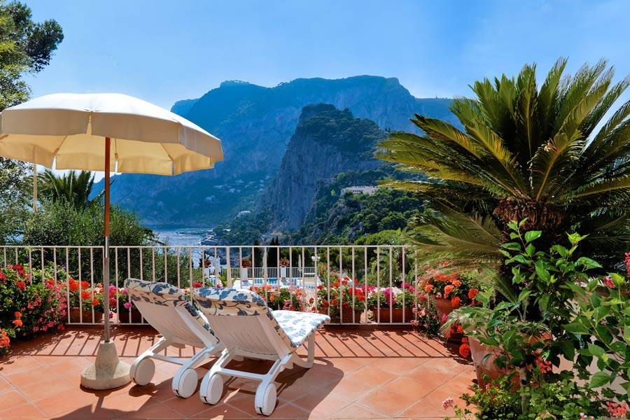 Villa Brunella - Capri and 24 handpicked hotels in the area