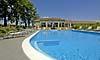 Relais Villa Roncuzzi Hotel 4 Stelle