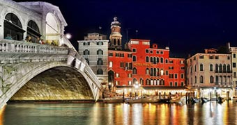 Hotel Rialto Venezia Piazza San Marco hotels
