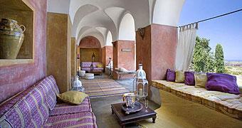 Zubebi Resort Pantelleria Hotel