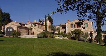 Borgo Casa Bianca Asciano Chianti hotels