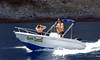 Capri Boat - Banana Sport