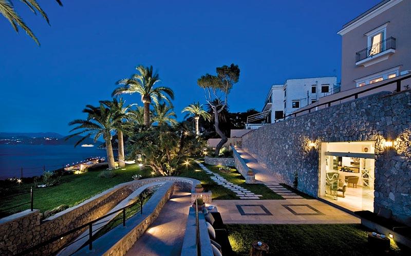 Villa Marina Capri Hotel Spa Capri Prices And