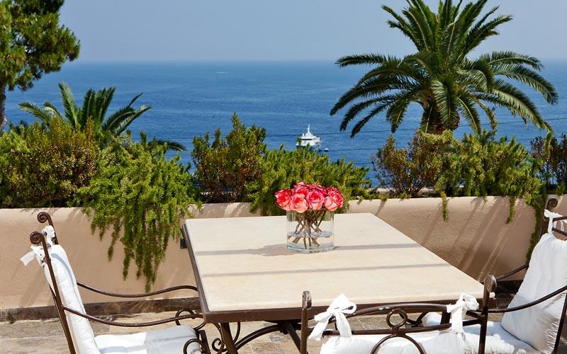 Villa Marina Capri Hotel Spa Capri And 24 Handpicked