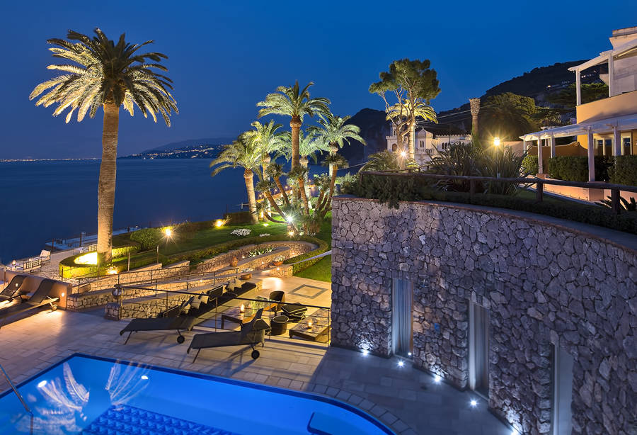 Villa Marina Capri Hotel Spa Capri Prices And