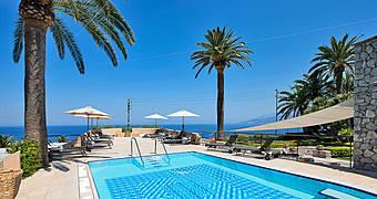 Villa Marina Capri Hotel & Spa Capri Hotel