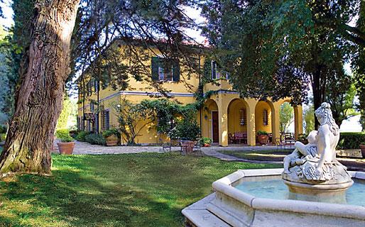Tenuta La Bandita Residenze d'Epoca Sassetta