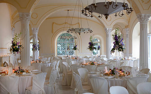 C&P Service Wedding Planner Capri
