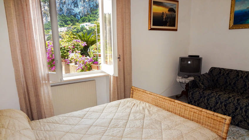Soleluna Bed & Breakfast Capri