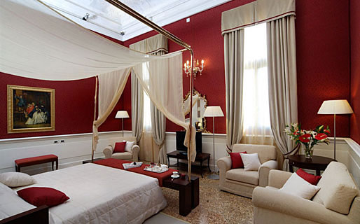 Ruzzini Palace Hotel 4 Stelle Venezia