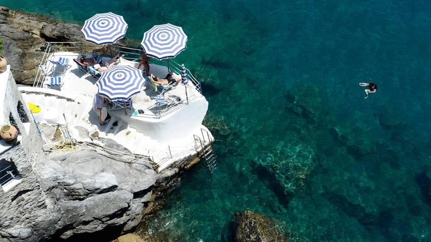 Villa San Michele Hotel 3 estrelas Ravello