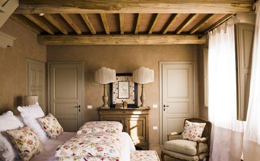 Relais Sant'Elena Countryside Residences Bibbona