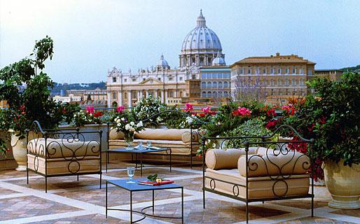 Atlante Star 4 Star Hotels Roma