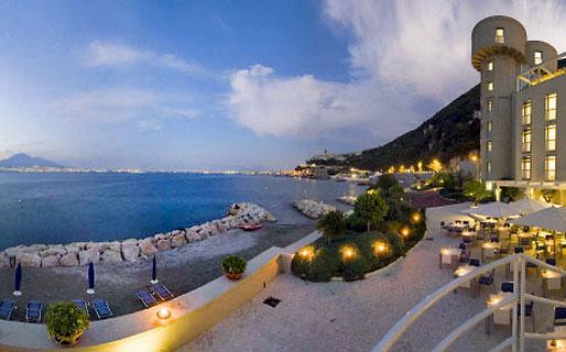 Towers Hotel Stabiae Sorrento Coast Hotel 4 Stelle Castellammare di Stabia