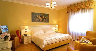 Ambasciatori Fiuggi Hotel