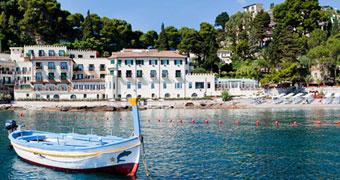Belmond Villa Sant'Andrea Taormina Mazzarò Hotel