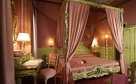 Hotel Torino 3 Star Hotels Venezia