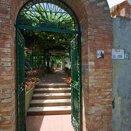 Villa dei Fiori Capri