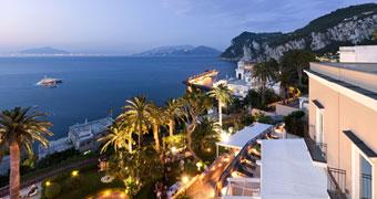 Villa Marina Capri Hotel & Spa *****