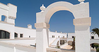 Borgobianco Resort & Spa Polignano a Mare Ostuni hotels