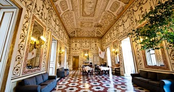 Decumani Hotel de Charme Napoli Herculaneum hotels