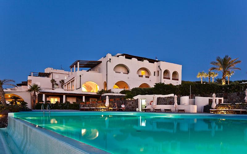 Hotel Spa Milazzo