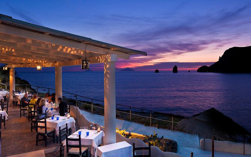 Therasia Resort Sea Amp Spa Hotel Vulcano Lipari Isole
