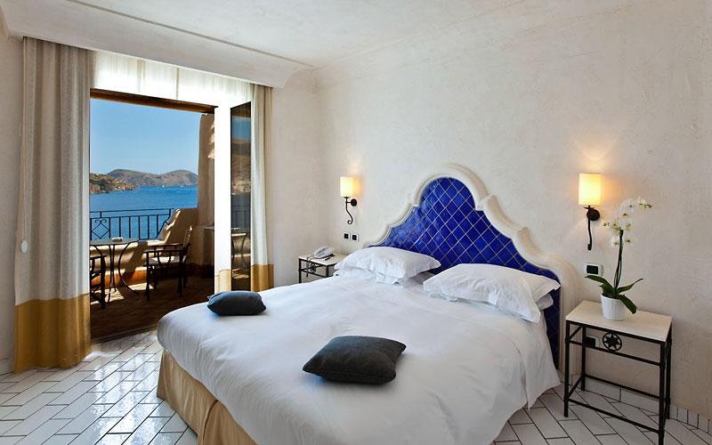 Hotel Therasia Resort Vulcano Island