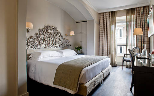 Casa Montani Luxury Suites and Penthouses Roma