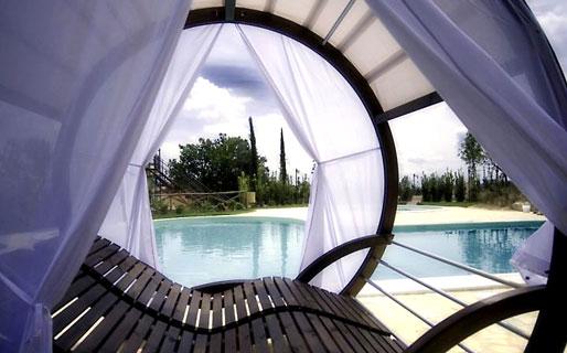 Borgo La Fornace Residenze di Campagna Gambassi Terme