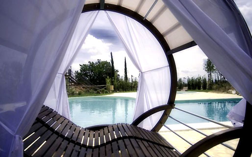 Borgo La Fornace Countryside Residences Gambassi Terme