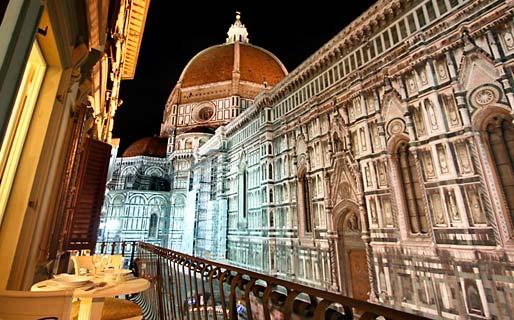 Granduomo Charming Accommodation Apartments Firenze