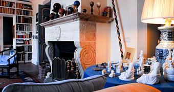 La Sugheraia Private Manor Orbetello Piombino hotels