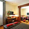 Hotel Raphael Relais & Châteaux Roma