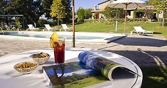 Inncasa Orvieto Amelia hotels