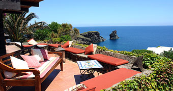 Club Levante Pantelleria Pelagie Islands hotels