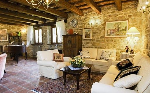 The Quattro Passeri Guest Houses Roncofreddo