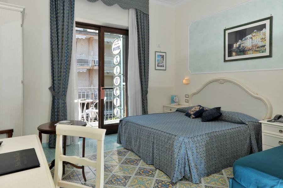 Hotel Santa Lucia - Minori and 62 handpicked hotels in the area