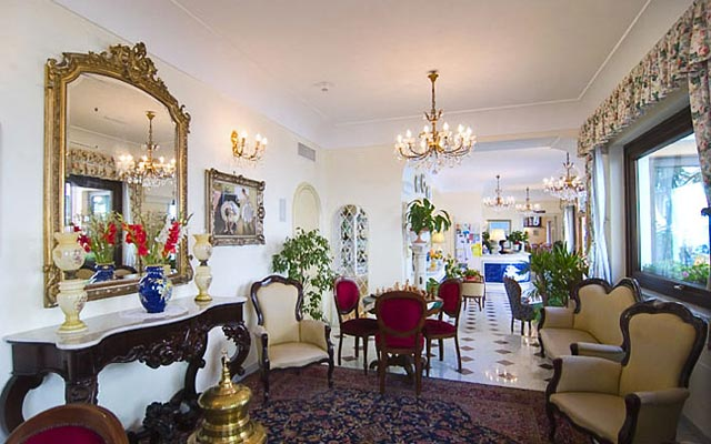 Hotel Santa Lucia Capoterra Recensioni